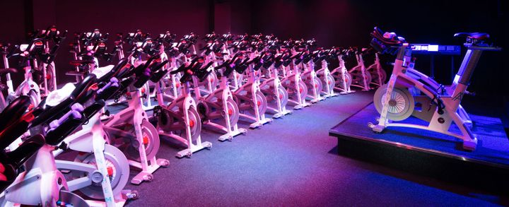 Anthem Indoor Cycling