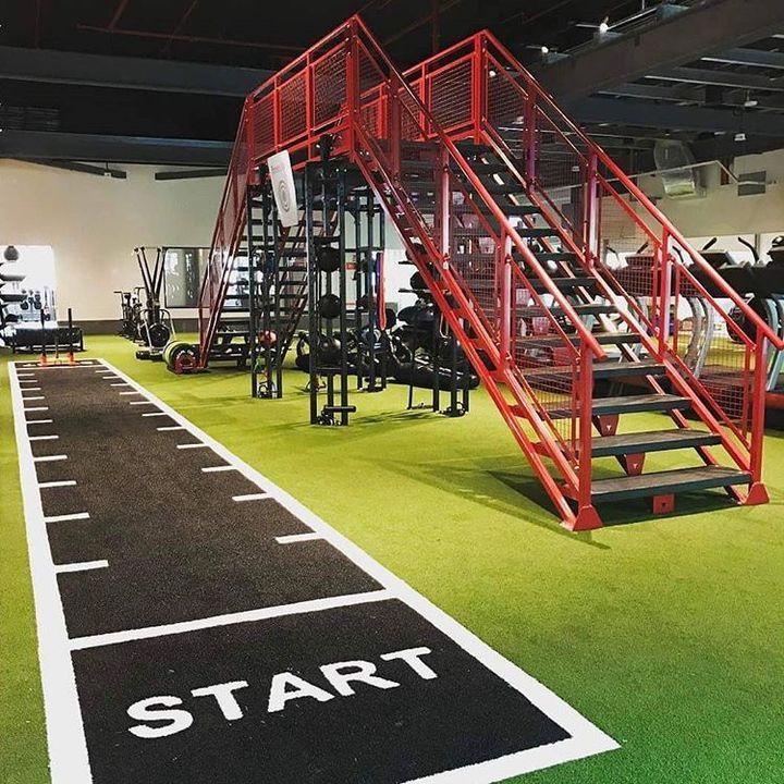 Fitness First Bugis Junction