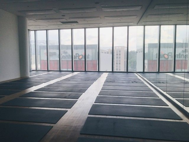 Hom Yoga Orchard Central