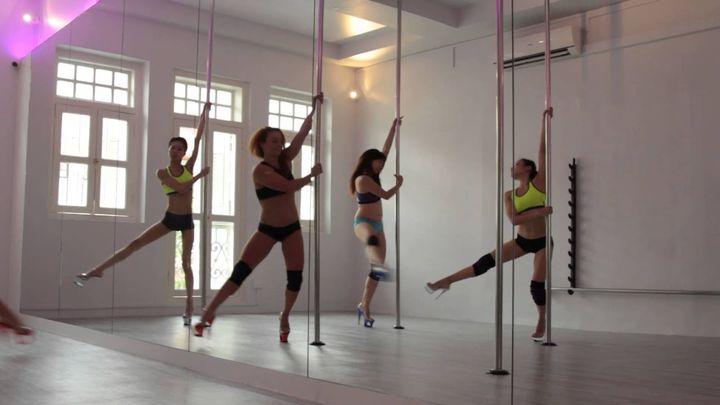 Milan Pole Dance Studio Bukit Pasoh