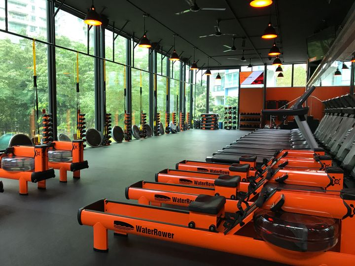 orangetheory fitness robertson quay heart rate based group interval training in singapore. Black Bedroom Furniture Sets. Home Design Ideas