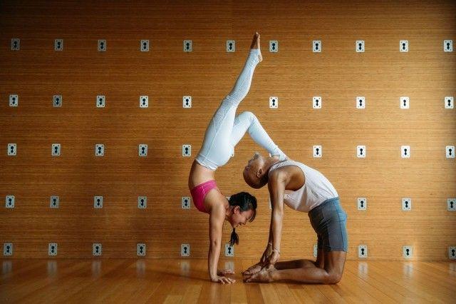 PURE Yoga Ngee Ann City