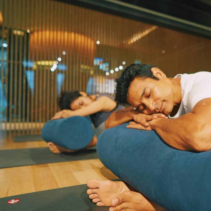 Veda Yoga