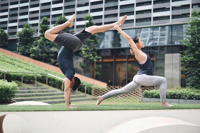 Yoga+ Tanjong Pagar