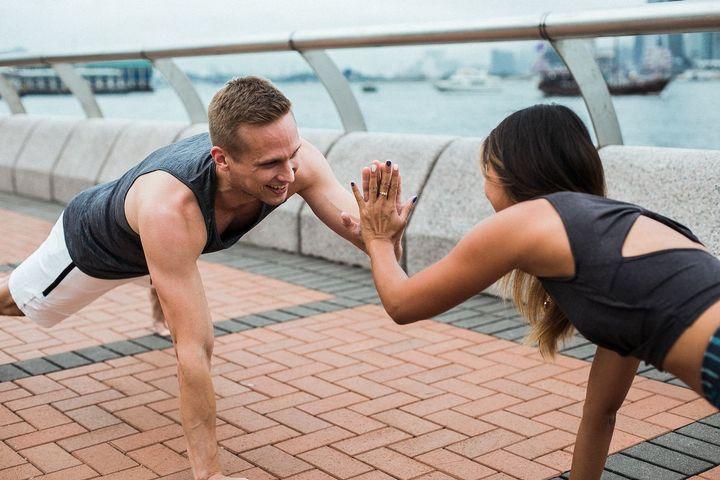 FLEX Fitness - Social High Intensity Circuit Training