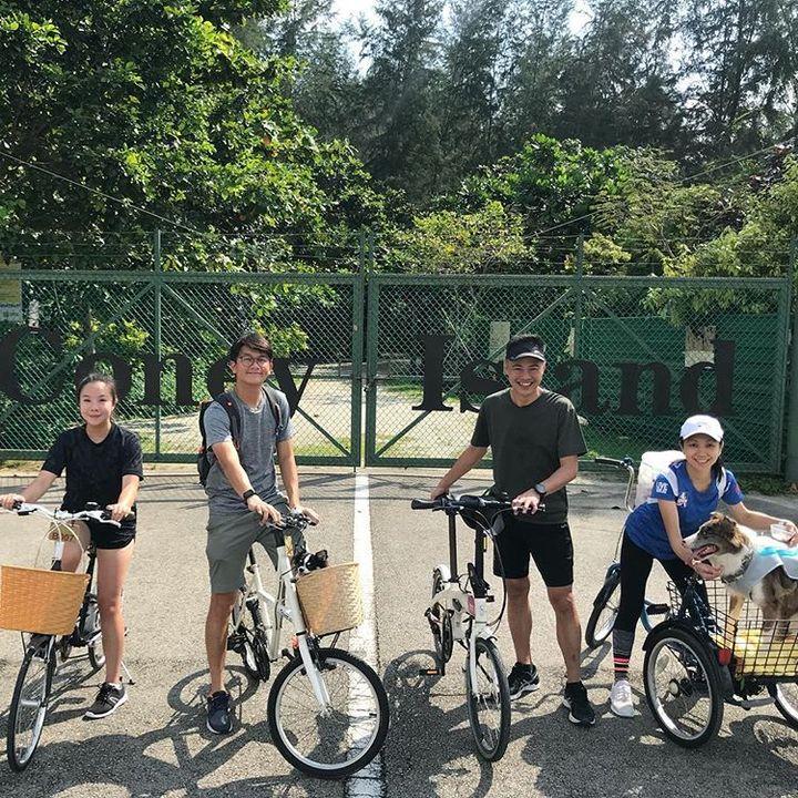 Cycle - Coney Island Park