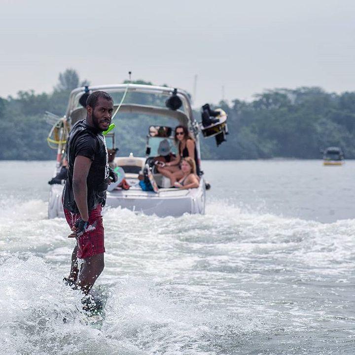 Wakeboarding - Ryders