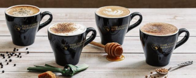 The Coffee Academics Raffles City